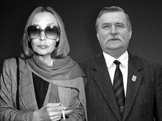 Fallaci wielokrotnie dziwiła się, jakim cudem bezpieka jeszcze nie zamordowała Lecha Wałęsy