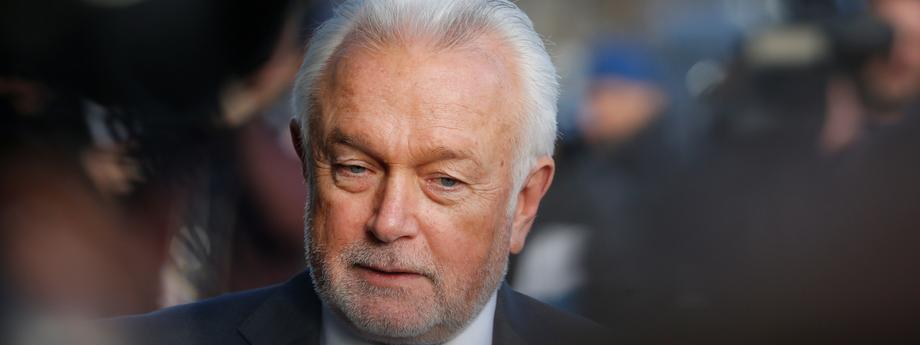 Wolfgang Kubicki Wolna Partia Demokratyczna polityka Niemcy