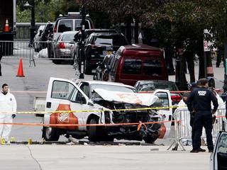 Terrorystę z Nowego Jorku czeka kara śmierci?
