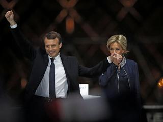 Dlaczego małżeństwo Macronów budzi takie emocje?