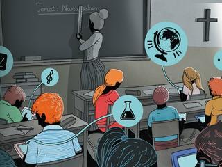 Uczyć, a nie szkolić