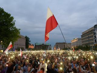 Poznań - stolica obywatelskiego buntu?