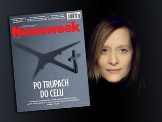 """""""Newsweek Polska"""" z nagrodą GrandFront 2016! [NAJLEPSZE OKŁADKI]"""