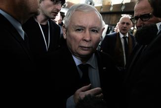 Pany i chamy w polskiej polityce