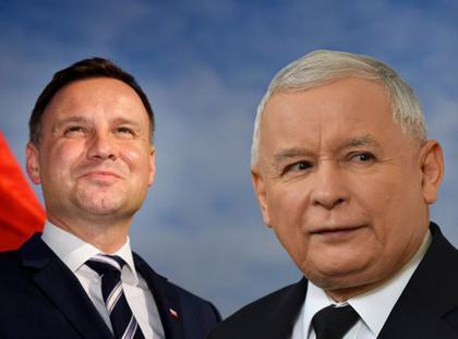 duda, kaczyński, pis