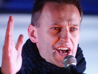 Największy wróg Putina. Nawalny nie daje za wygraną