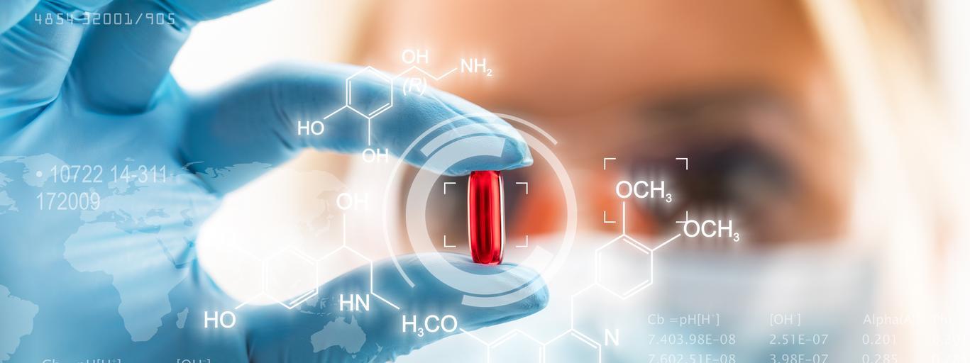 Bezpieczeństwo leków pod nieustanną kontrolą