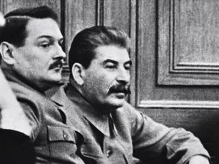 Jak Stalin artystów grillował