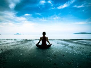 Nowa praktyka jogi z USA