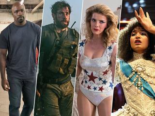 10 serialowych premier, których nie możecie przegapić tego lata