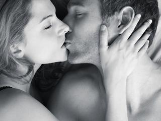 Jak mężczyzna kocha kobietę