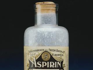 Najstarszy lek świata