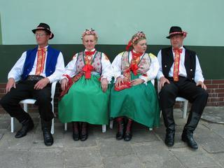 Wilamowice. Dlaczego niewielkie polskie miasteczko ma własny język?