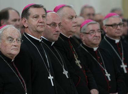 episkopat, biskup, biskupi