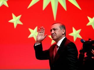 Referendum w Turcji. Erdogan został sułtanem