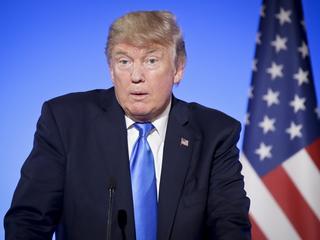 Twardogłowi z Iranu kochają Trumpa