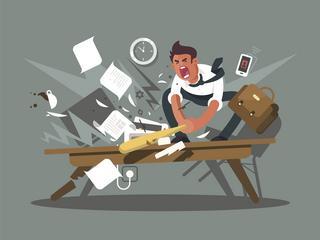 Co zrobić, by po urlopie wrócić do pracy i nie oszaleć