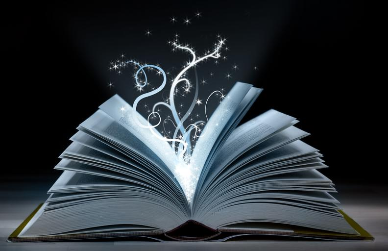 książka książki czytelnictwo czytanie