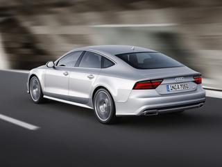 Audi A7. Nie zabierajcie nam kierownicy