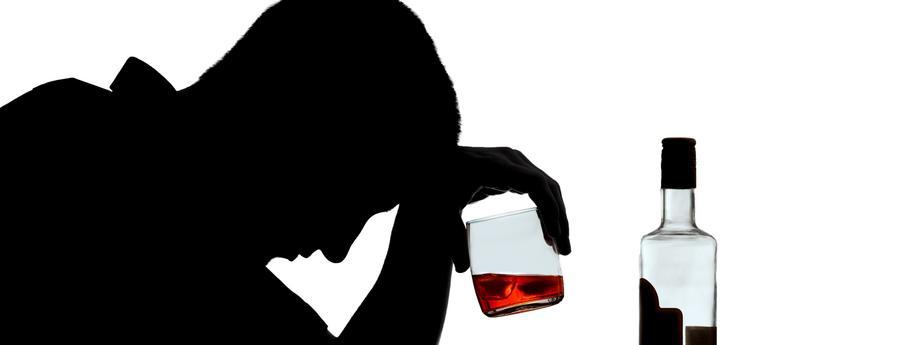 alkohol picie wódka whiskey