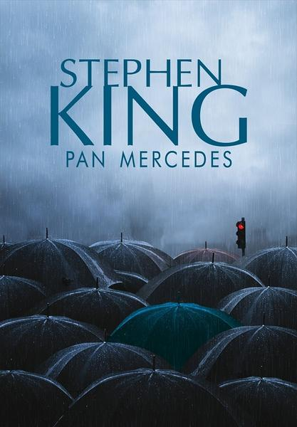 Stephen King Pan Mercedes książki