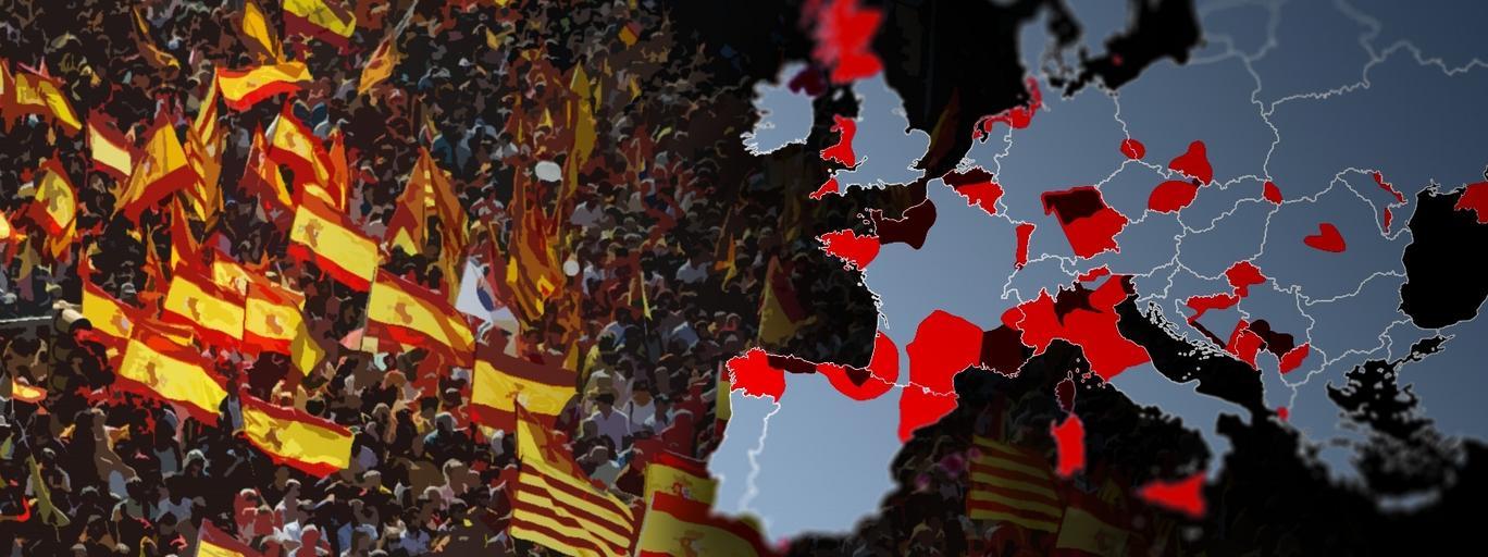 separatyzm katalonia