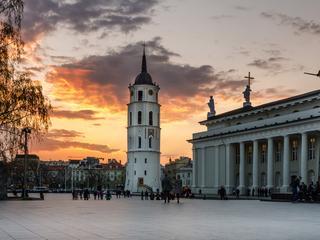"""Trzy """"polskie"""" powody, by odwiedzić Litwę"""
