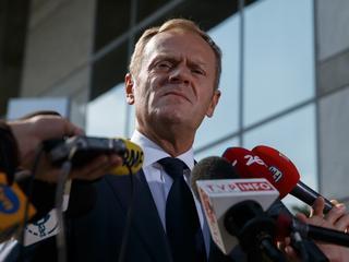 Donald Tusk polityka Unia Europejska Rada Europejska
