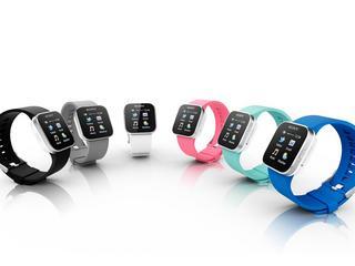 Multimedialny zegarek Sony