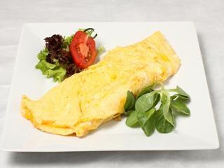 Zdrowe dodatki do tradycyjnych omletów