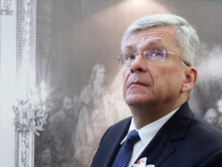 Marszałek Karczewski buduje w Senacie swoje imperium