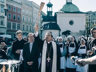 """""""Polski Kościół to niereformowalna korporacja"""""""