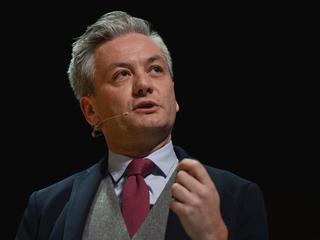 Robert Biedroń rezygnuje ze Słupska. Jakie ma plany?