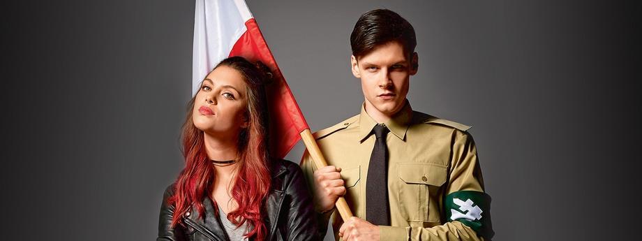 Młodzież społeczeństwo młodzi Polcy
