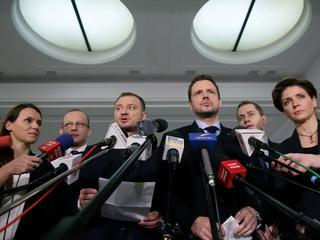 Pomaska, Trzaskowska, Nitras i inni. PO w wyborach samorządowych chce postawić na młodych