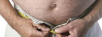 otyłość, nadwaga