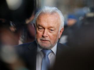 Główny kandydat na ministra finansów Niemiec lobbystą Nord Stream 2?