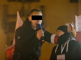 Zaufany prokurator Ziobry kazał wycofać akt oskarżenia przeciwko nacjonaliście Jackowi M.