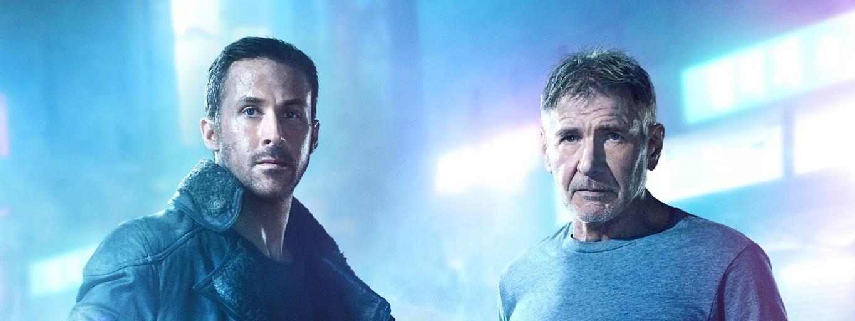 Łowca Androidów Blade Runner 2049