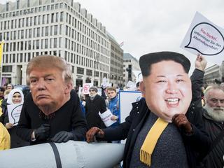 Próba rakietowa Korei Północnej może mieć nieoczekiwany skutek