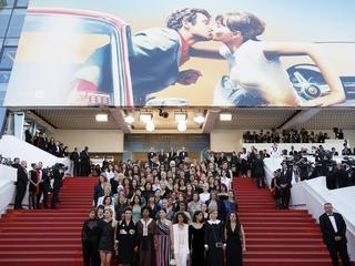 Wielki protest kobiet na festiwalu w Cannes