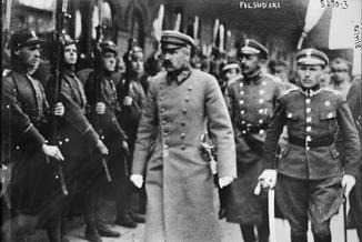 """""""Wodzu, prowadź na Kowno!"""" czyli historia polskiego ultimatum wobec Litwy"""