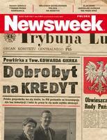 36/2017 Newsweek Polska