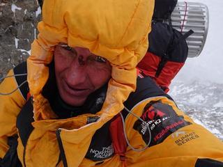 Dlaczego Urubko sam zaatakował K2?