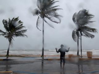 Niszcząca siła huraganu Irma. Zobacz przerażające zdjęcia