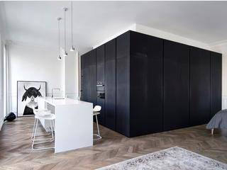 Od czego zacząć projektowanie mieszkania? Na pewno nie od kartki i ołówka