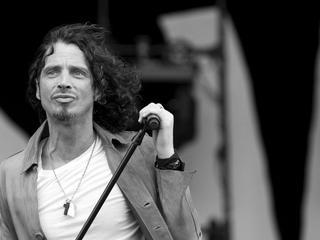 Chris Cornell nie żyje