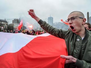 Wyjątkowi nacjonaliści