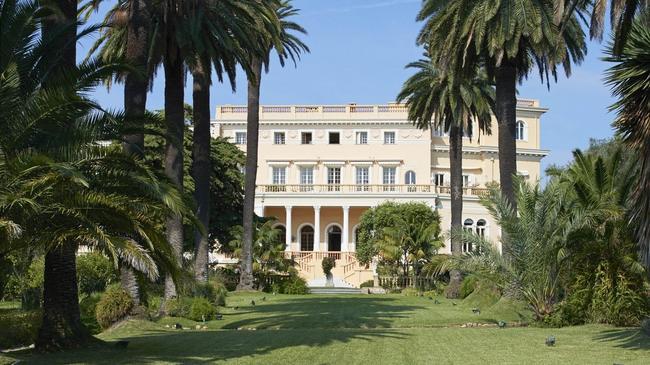 Villa Les Cedres