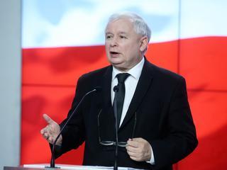 """Jarosław Kaczyński zabrał głos ws. konfliktu z Izraelem. """"Prawda nie obroni się sama"""""""